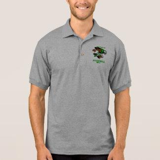 Houghton, Daniel Polo Shirt