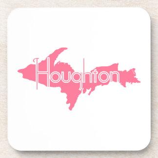 Houghton Michigan Upper Peninsula Coaster