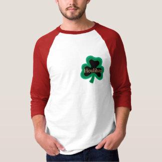 Houlihan Shamrock T-shirts