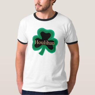 Houlihan Shamrock T Shirts