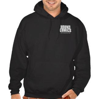 Hound Comics, Inc. Hoodie