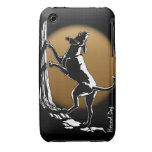 Hound Dog iPhone 3G Case Hunting Dog Smartphone iPhone 3 Case