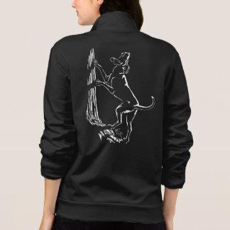 Hound Dog Jacket Women s Hunting Dog Sports Jacket