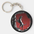 Hound Dog Key Chains Hunting Dog Lover Keychains