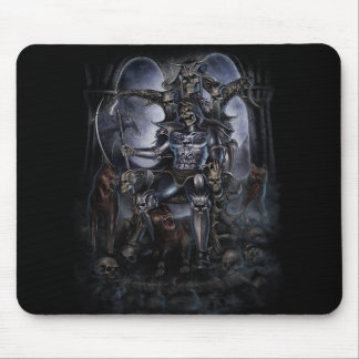 Hounds of Hell Mouse Mat
