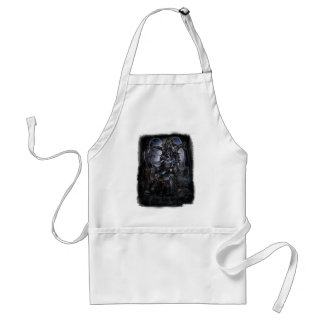 Hounds of Hell Standard Apron