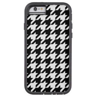 Houndstooth iPhone 6/6s, Tough Xtreme Phone Case