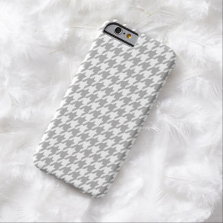 Houndstooth iPhone 6 Barely There iPhone 6 Case