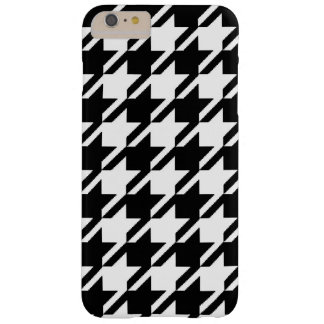 Houndstooth iPhone 6 Plus Case