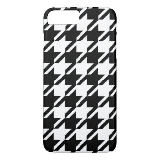 Houndstooth iPhone 7 Plus Case