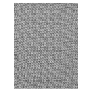 Houndstooth Pattern Table Cloth