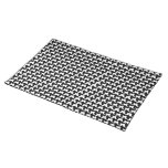 Houndstooth Place mat