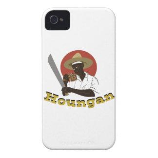 Houngan Priest iPhone 4 Case