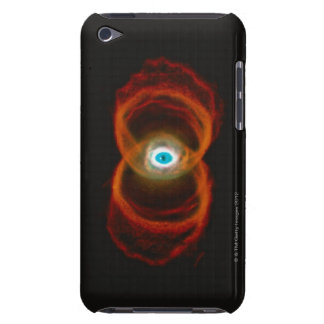Hourglass Nebula Barely There iPod Cover