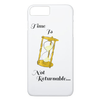 Hourglass Time Phone Case, 6/6s Plus iPhone 7 Plus Case