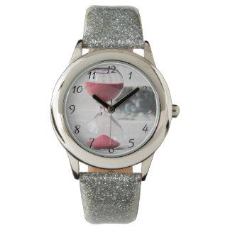 Hourglass Watch