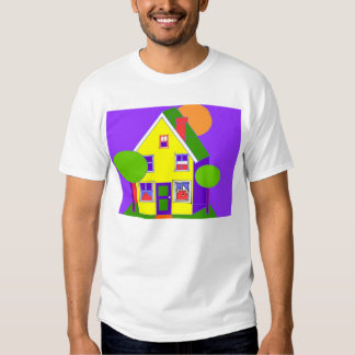 house 300dpi illustrator copy tshirt
