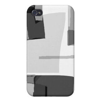 House Case For The iPhone 4