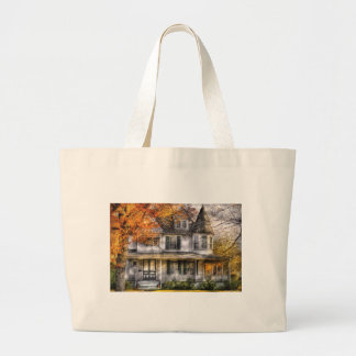 House - Classic Victorian Tote Bag