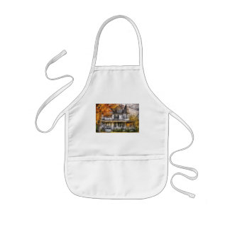 House - Classic Victorian Kids Apron