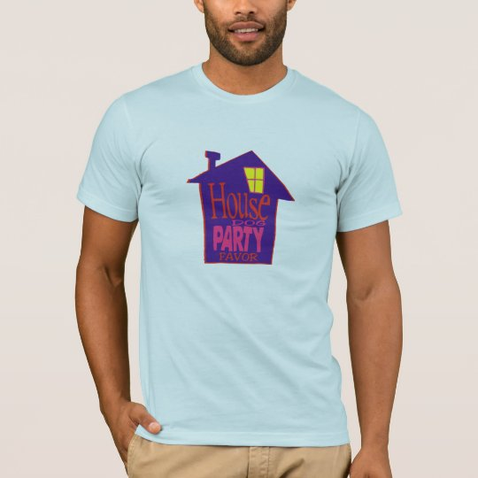 House Dog Shirt - Disco Biscuits