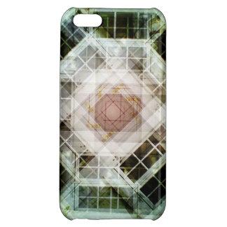 house door iPhone 5C covers