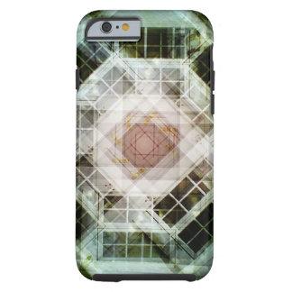 house door tough iPhone 6 case