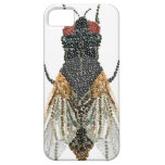 house fly . iPhone 5 cover