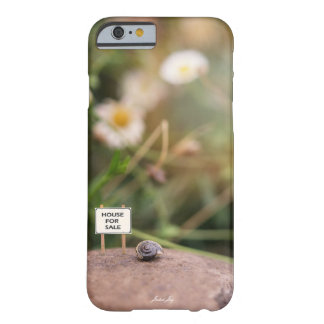 House for Sale iPhone 6 Case Barely There iPhone 6 Case