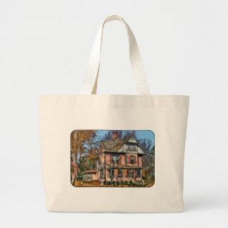 House - I want that Big Pink House Bag