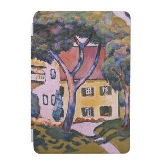 House in a Landscape iPad Mini Cover