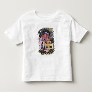 House in a Landscape Toddler T-Shirt