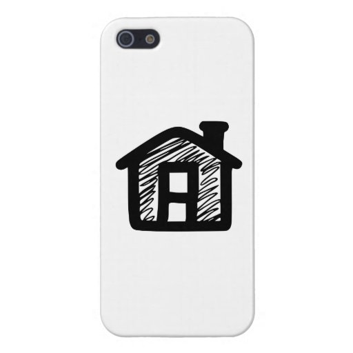 House iPhone 5 Cases