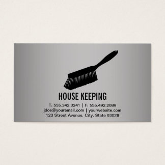 House Keeping / Cleaning Supplies