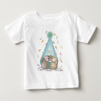House-Mouse Designs® - Baby T-Shirt