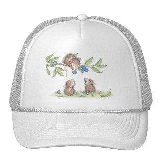 House-Mouse Designs® - Cap
