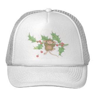 House-Mouse Designs® Cap