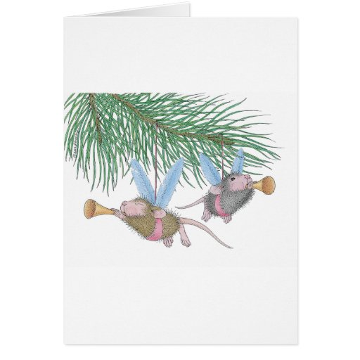 House-Mouse Designs® Cards