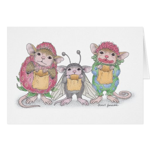 House-Mouse Designs® - Cards