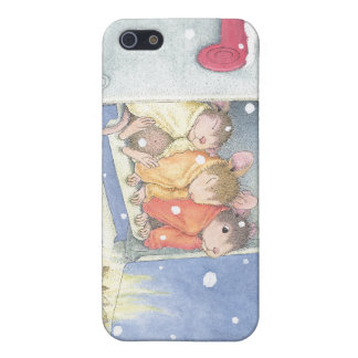House-Mouse Designs® - Case Case For iPhone 5/5S