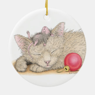 House-Mouse Designs® - Christmas Ornament