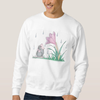 House-Mouse Designs® - Clothing Sweatshirt