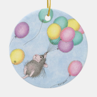 House-Mouse Designs® - Everyday Ornament