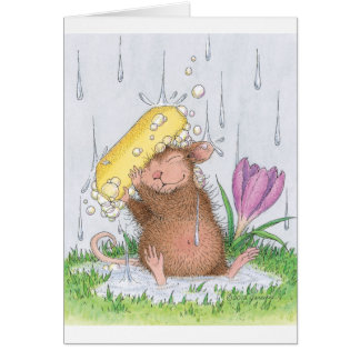 House-Mouse Designs® -  Good Clean Fun Cards