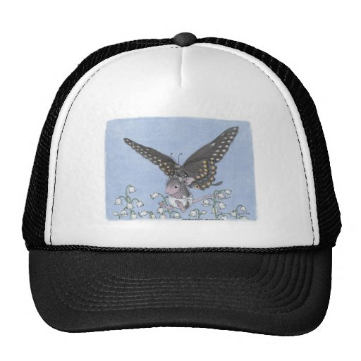 House-Mouse Designs® Hat