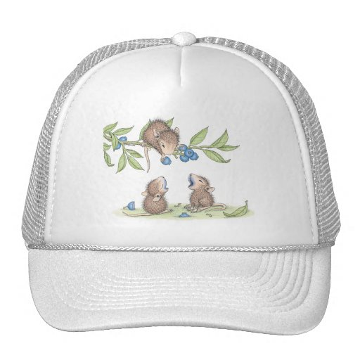 House-Mouse Designs® - Mesh Hat