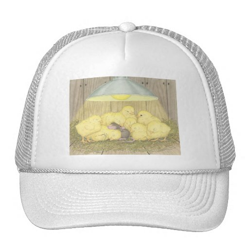 House-Mouse Designs® -  Hats