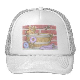 House-Mouse Designs® -  Hats
