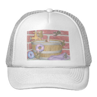 House-Mouse Designs® - Hats Trucker Hats