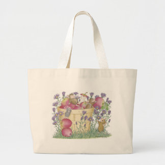 House-Mouse Designs® - Jumbo Tote Jumbo Tote Bag